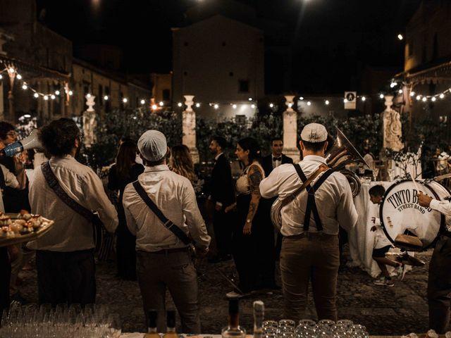 Il matrimonio di Chiara e Fabio a Noto, Siracusa 44