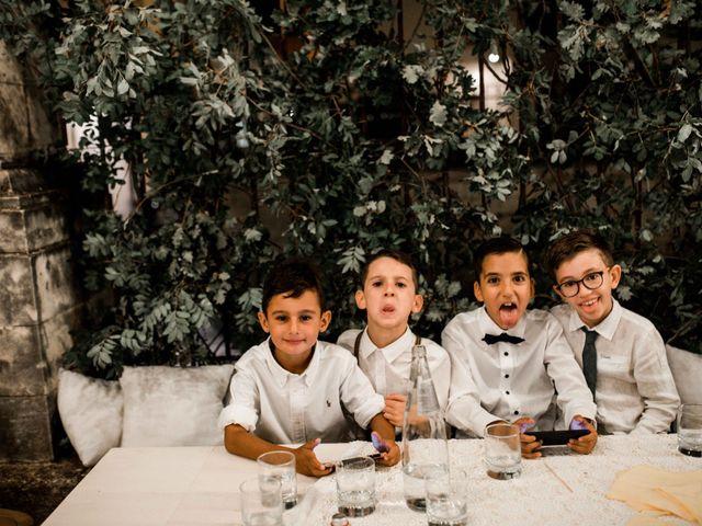 Il matrimonio di Chiara e Fabio a Noto, Siracusa 45