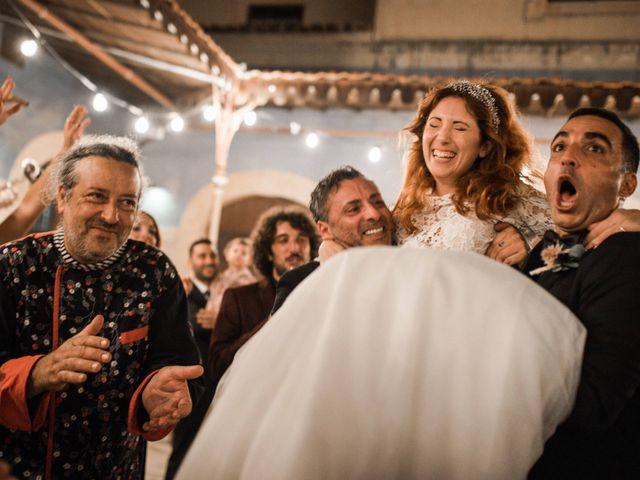 Il matrimonio di Chiara e Fabio a Noto, Siracusa 48