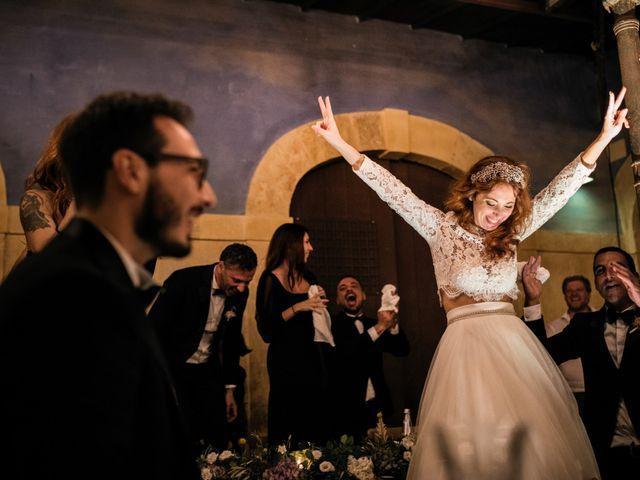 Il matrimonio di Chiara e Fabio a Noto, Siracusa 2