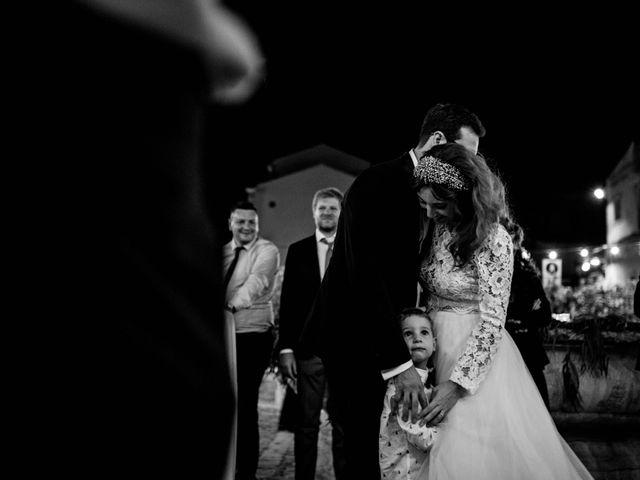 Il matrimonio di Chiara e Fabio a Noto, Siracusa 50