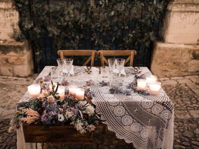Il matrimonio di Chiara e Fabio a Noto, Siracusa 54