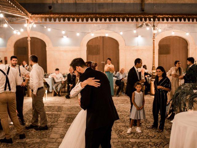 Il matrimonio di Chiara e Fabio a Noto, Siracusa 56