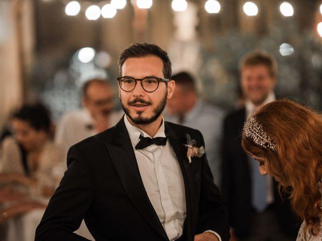 Il matrimonio di Chiara e Fabio a Noto, Siracusa 57