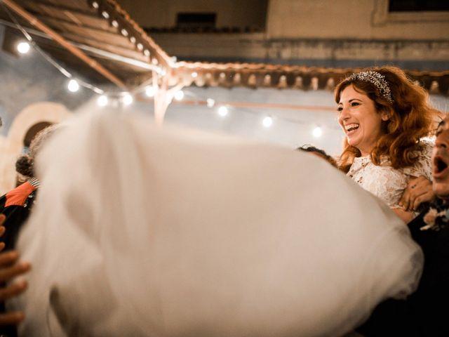 Il matrimonio di Chiara e Fabio a Noto, Siracusa 58