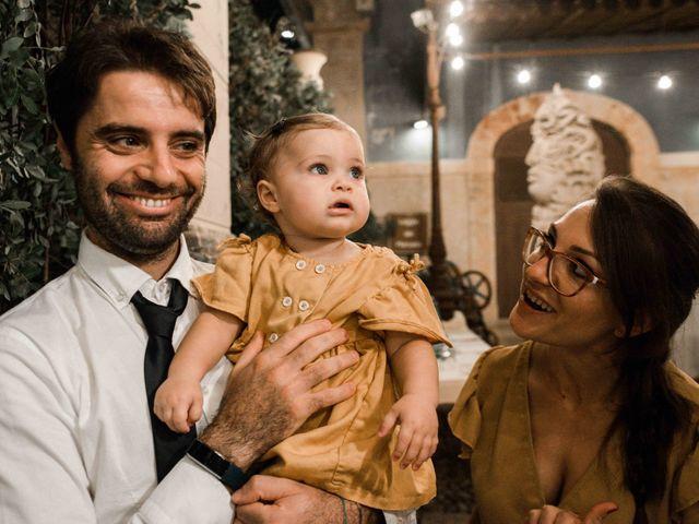 Il matrimonio di Chiara e Fabio a Noto, Siracusa 62