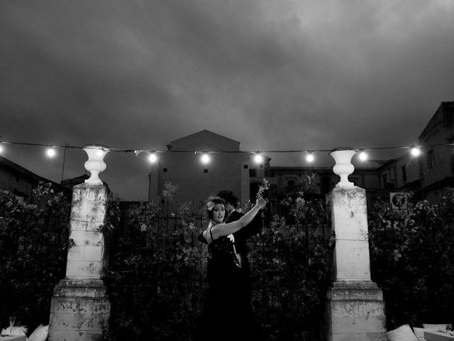 Il matrimonio di Chiara e Fabio a Noto, Siracusa 65