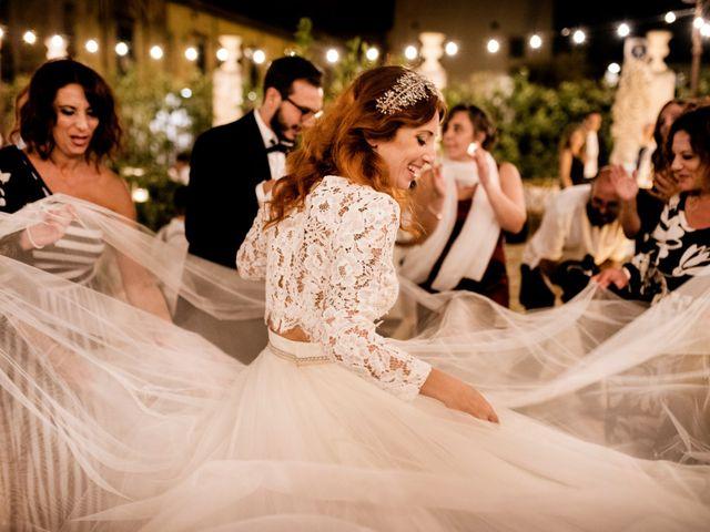 Il matrimonio di Chiara e Fabio a Noto, Siracusa 66
