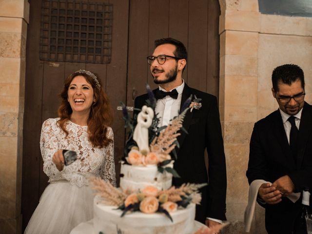 Il matrimonio di Chiara e Fabio a Noto, Siracusa 68