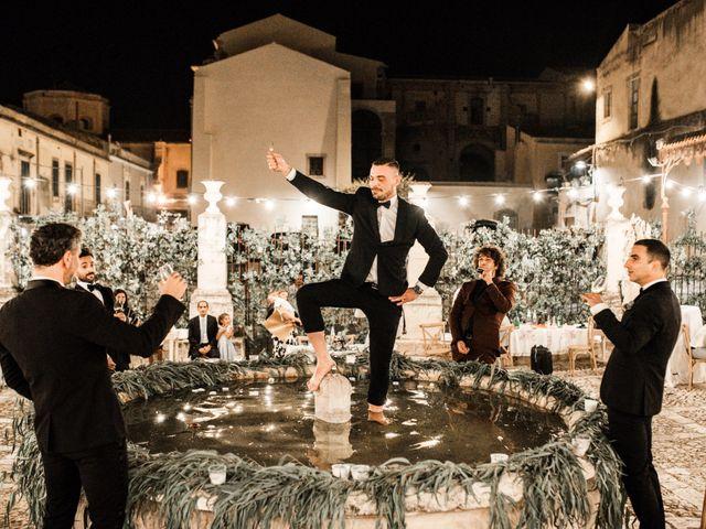Il matrimonio di Chiara e Fabio a Noto, Siracusa 69