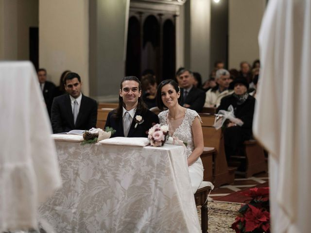 Il matrimonio di Francesco e Laura a Firenze, Firenze 3