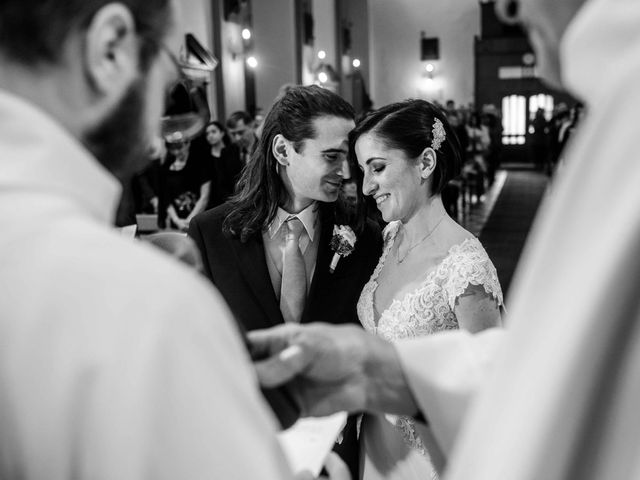 Il matrimonio di Francesco e Laura a Firenze, Firenze 4