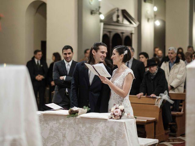Il matrimonio di Francesco e Laura a Firenze, Firenze 5