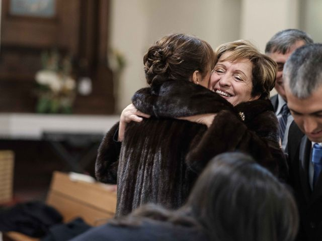 Il matrimonio di Francesco e Laura a Firenze, Firenze 7