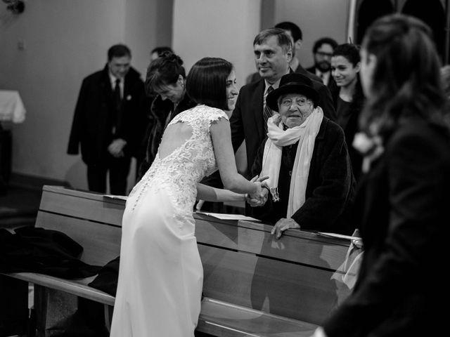 Il matrimonio di Francesco e Laura a Firenze, Firenze 8