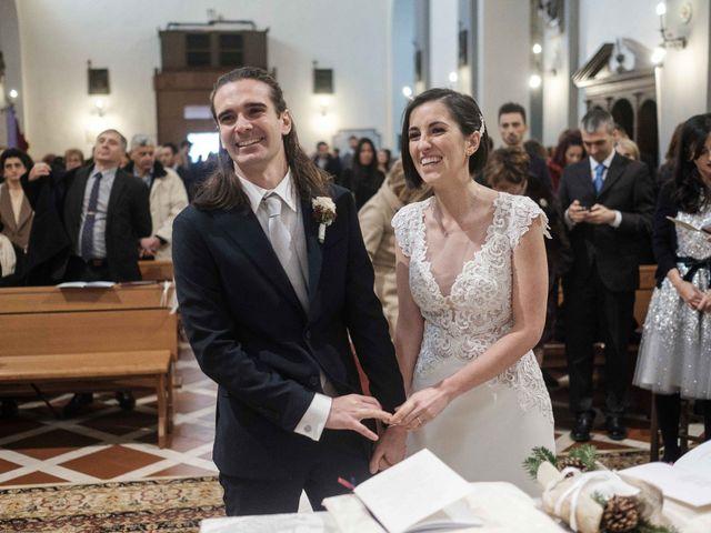 Il matrimonio di Francesco e Laura a Firenze, Firenze 10