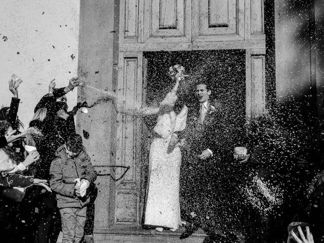 Il matrimonio di Francesco e Laura a Firenze, Firenze 11