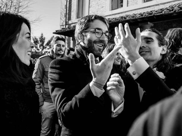 Il matrimonio di Francesco e Laura a Firenze, Firenze 13