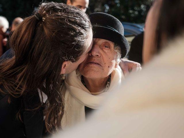 Il matrimonio di Francesco e Laura a Firenze, Firenze 14