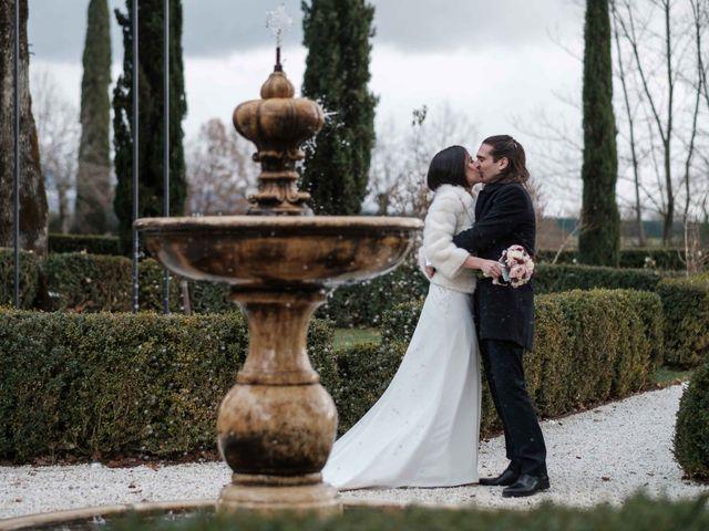 Il matrimonio di Francesco e Laura a Firenze, Firenze 15