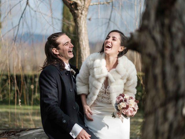 Il matrimonio di Francesco e Laura a Firenze, Firenze 16