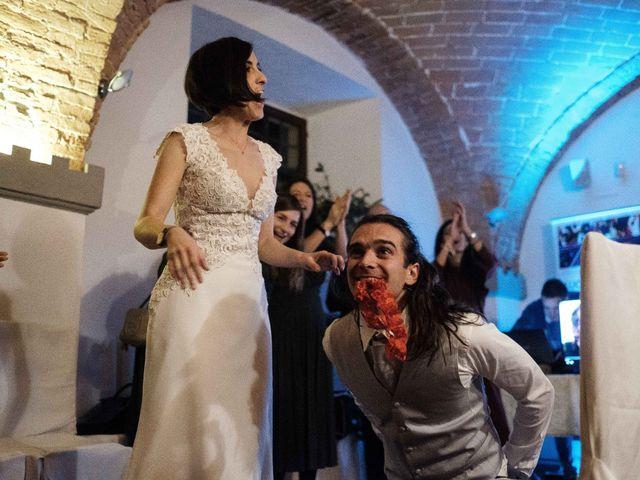 Il matrimonio di Francesco e Laura a Firenze, Firenze 2