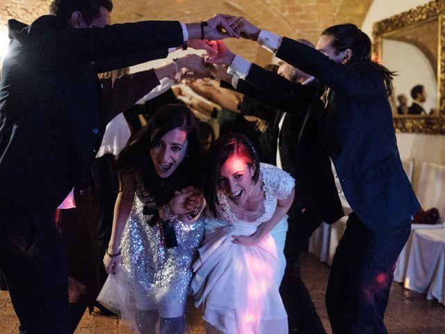 Il matrimonio di Francesco e Laura a Firenze, Firenze 17