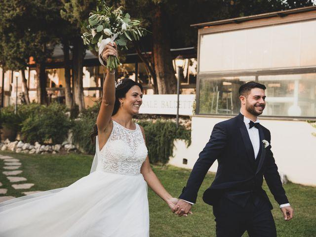 Il matrimonio di Simone e Giulia a Frascati, Roma 11