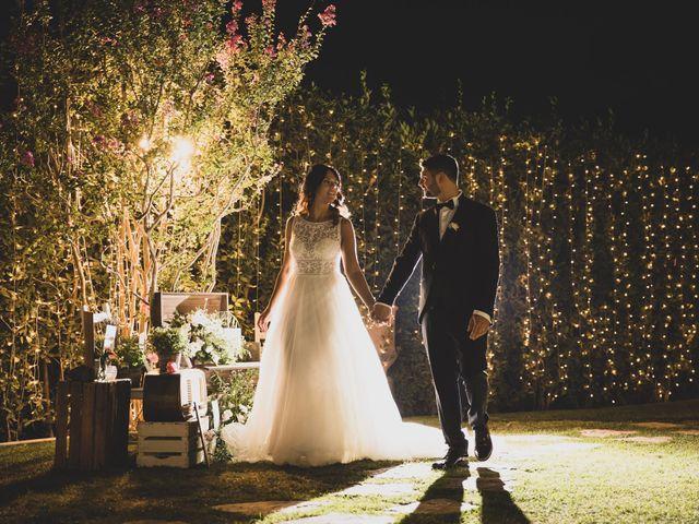 Il matrimonio di Simone e Giulia a Frascati, Roma 12