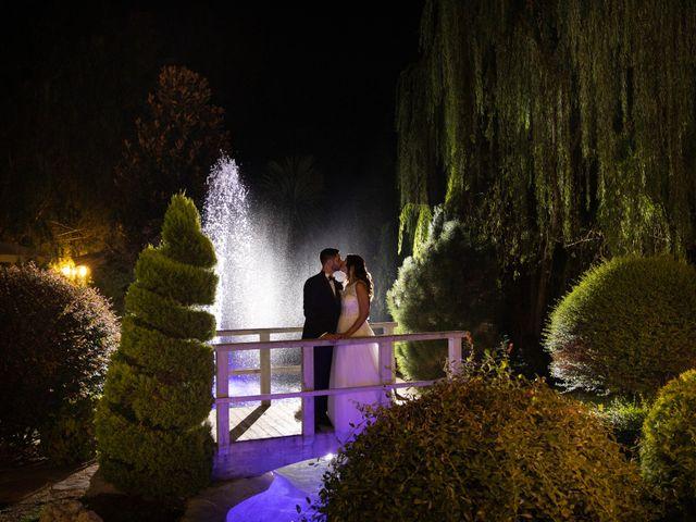 Il matrimonio di Simone e Giulia a Frascati, Roma 13