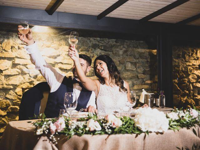 Il matrimonio di Simone e Giulia a Frascati, Roma 16