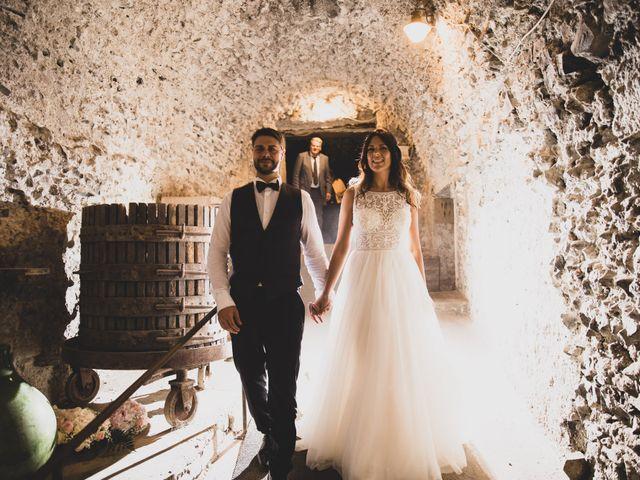 Il matrimonio di Simone e Giulia a Frascati, Roma 21