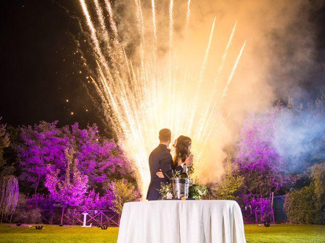 Il matrimonio di Simone e Giulia a Frascati, Roma 29