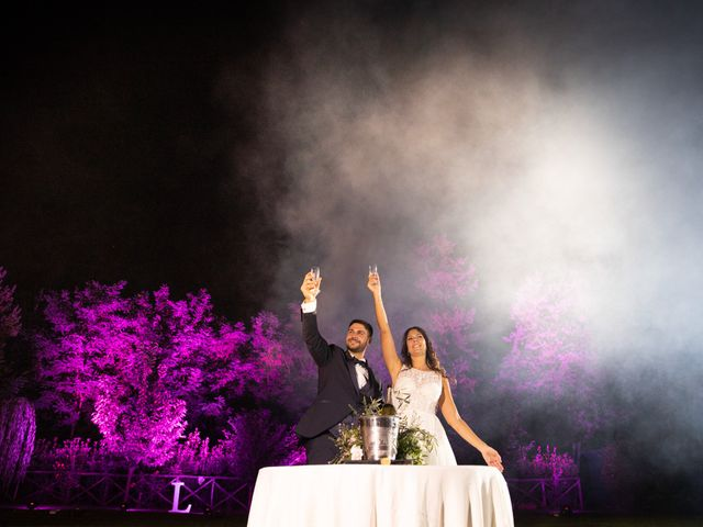 Il matrimonio di Simone e Giulia a Frascati, Roma 30