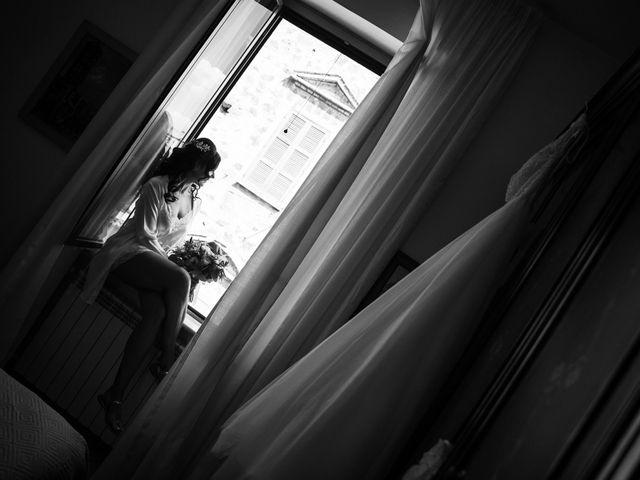 Il matrimonio di Simone e Giulia a Frascati, Roma 41