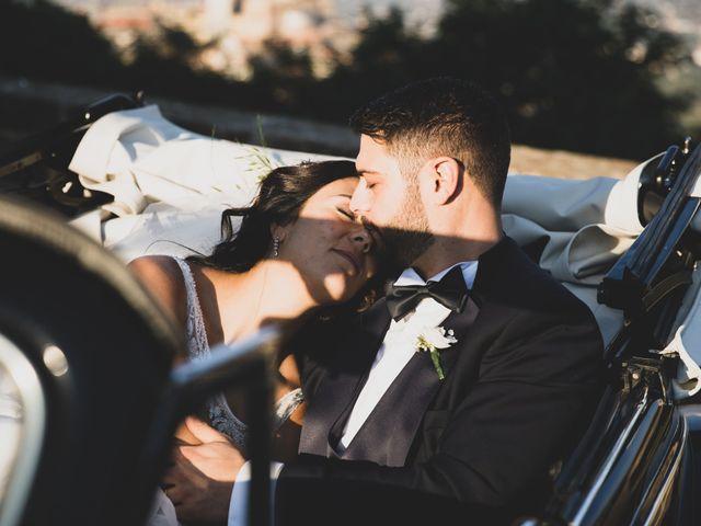 Il matrimonio di Simone e Giulia a Frascati, Roma 67
