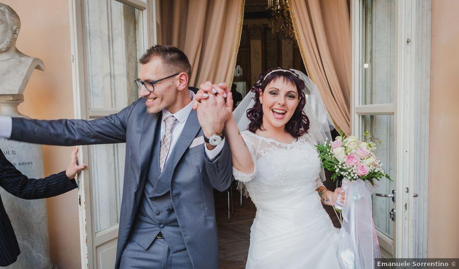 Il matrimonio di Fabio e Ramona a Genova, Genova