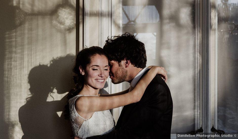 Il matrimonio di Alessandro e Arianna a Varese, Varese