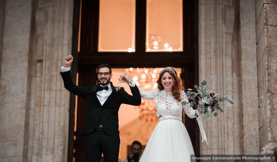Il matrimonio di Chiara e Fabio a Noto, Siracusa