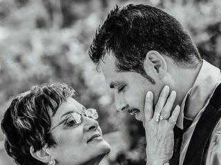 Le nozze di Marilena e Paolo 2