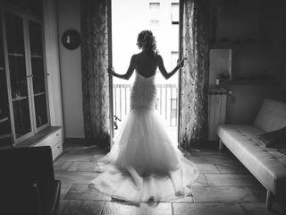 Le nozze di Ilenia e Daniele 3