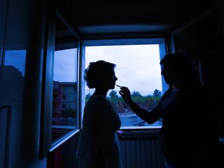 le nozze di Veronica e Pasquale 2