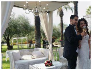 Le nozze di Nicola e Santina 1