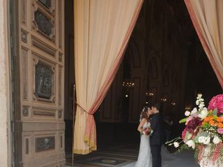 Le nozze di Nicola e Santina 3
