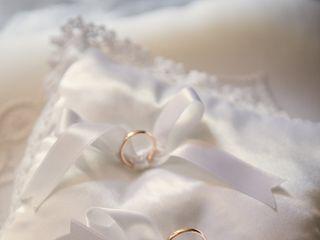 Le nozze di Debora e Biagio 2