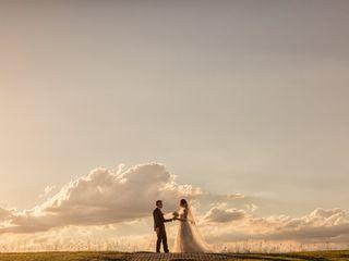 Le nozze di Debora e Biagio