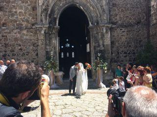 Le nozze di Annamaria  e Francesco  1