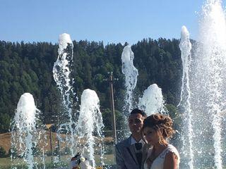 Le nozze di Annamaria  e Francesco  3