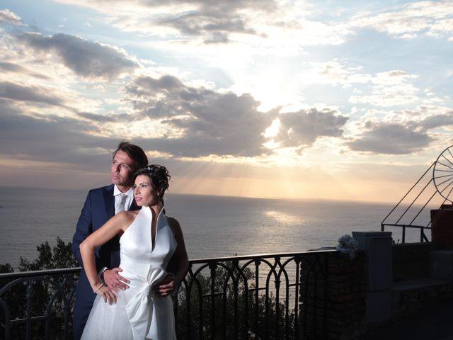 Le nozze di Francesca e Angelo