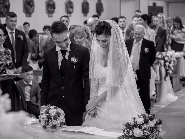 Il matrimonio di Daniele e Ilenia a Aprilia, Latina 4